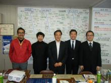 パッケージ松浦 のブログ-FEP+鈴木さん