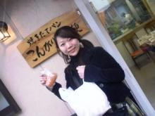 パッケージ松浦 のブログ-阿部さん