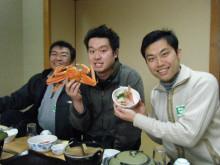 パッケージ松浦 のブログ-カニ料理③