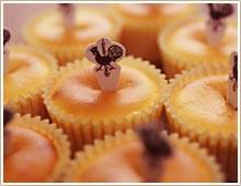 パッケージ松浦 のブログ-チーズケーキ