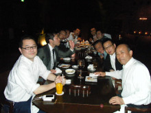 パッケージ松浦 のブログ-戦略委員会⑤