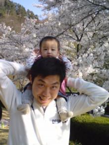 パッケージ松浦 のブログ-桜と凛