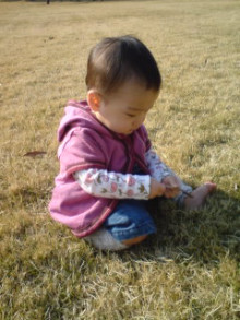 パッケージ松浦 のブログ-芝と凛