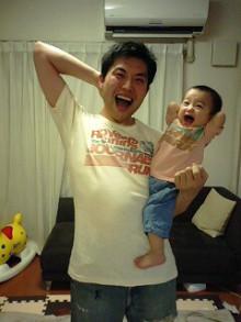 パッケージ松浦 のブログ-ペアルック