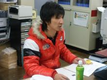 パッケージ松浦 のブログ-大西部長、…いや、講師
