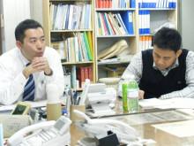 パッケージ松浦 のブログ-青木&島