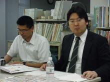 パッケージ松浦 のブログ-野田&市岡