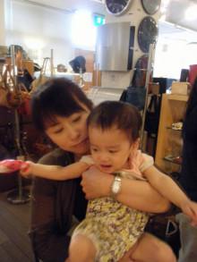 パッケージ松浦 のブログ-小林さんと凛