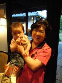 パッケージ松浦 のブログ-阿波之里ビアガーデン