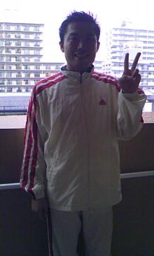 パッケージ松浦 のブログ-雨のランニング
