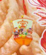 パッケージ松浦 のブログ-七福神