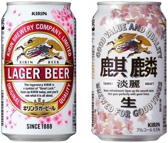 【花見シーズン到来!桜パッケージで売上アップ!パッケージでた商品と差別化事例】