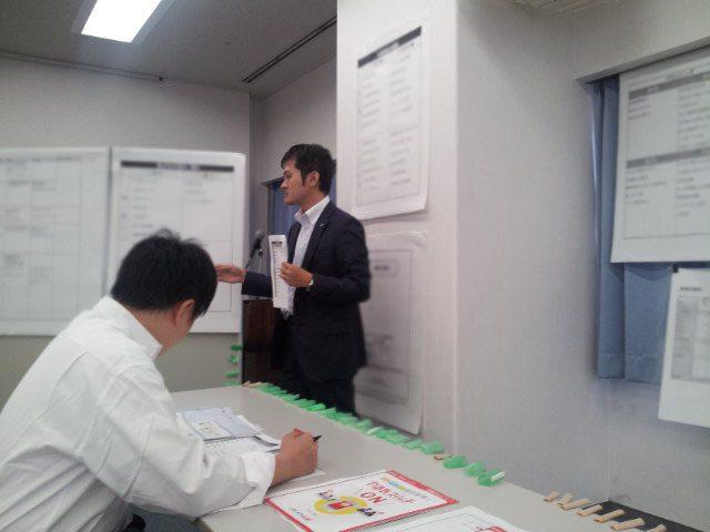 ☆2015年8月29日 香川経営研究会主催 四国経営発表大会 (4)